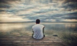 Stillness is the 21st Century Super Power